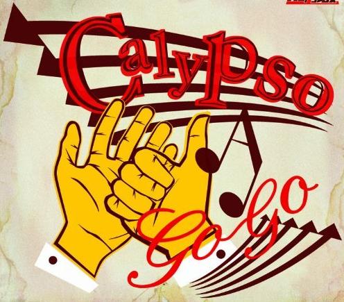 calypsoを聞きながら