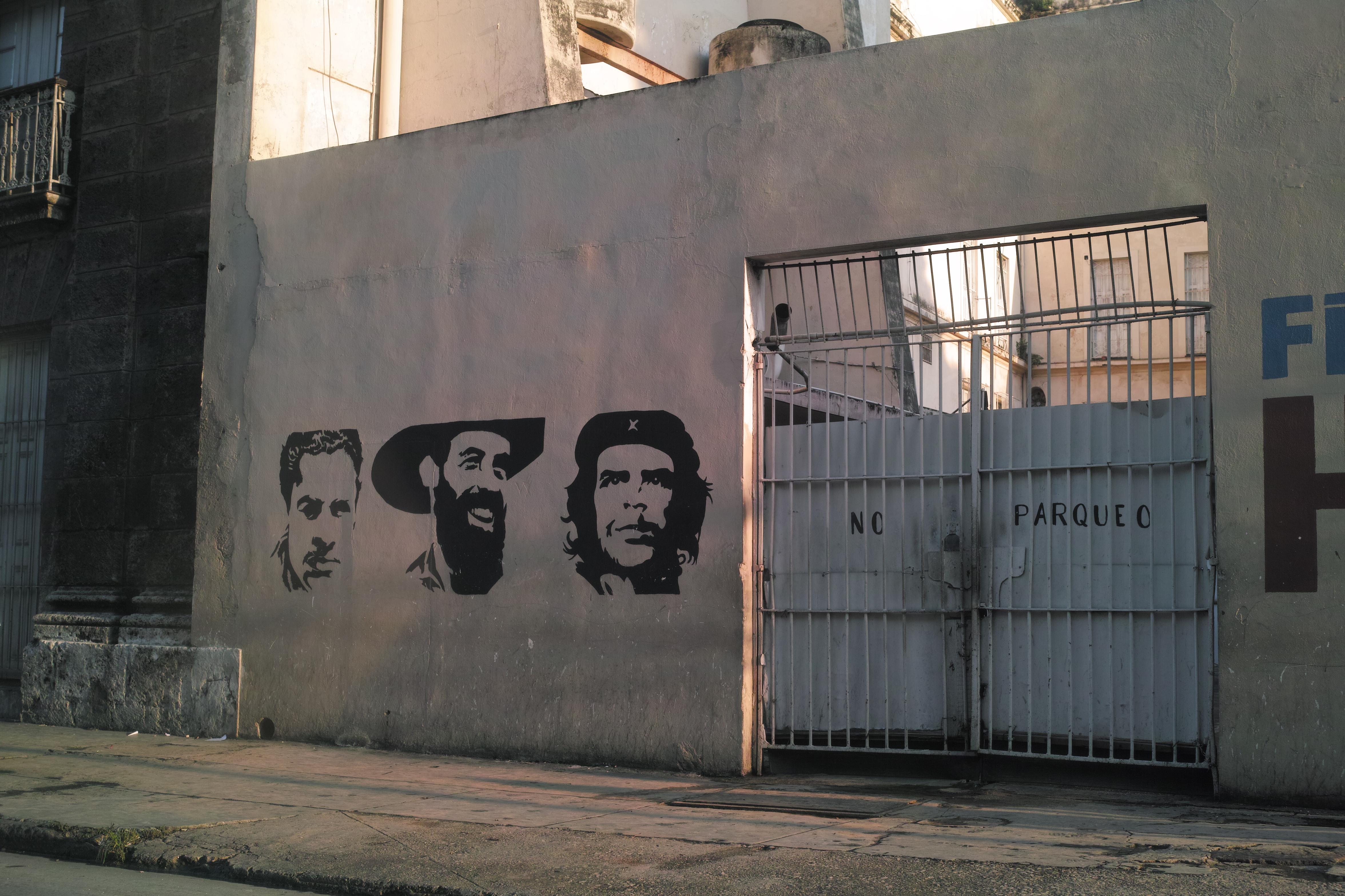 【キューバ・ハバナ】①旧市街とサルサミュージック偏