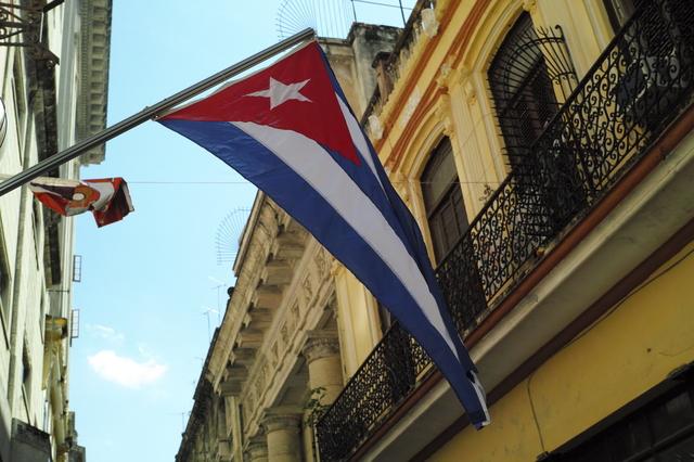 キューバ・ハバナは旧市街に行って来ました。