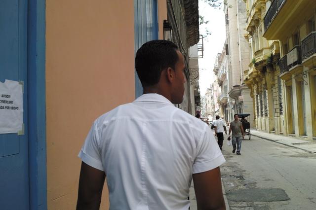 イタリア系キューバ人
