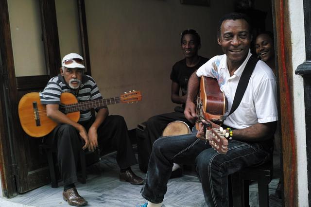 キューババンド